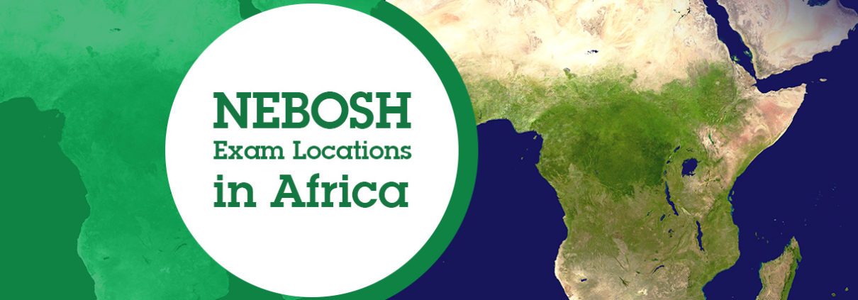 African Exam Locations Blog