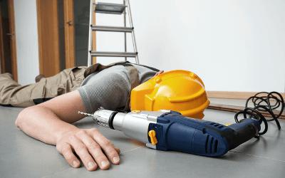 Construction deaths double