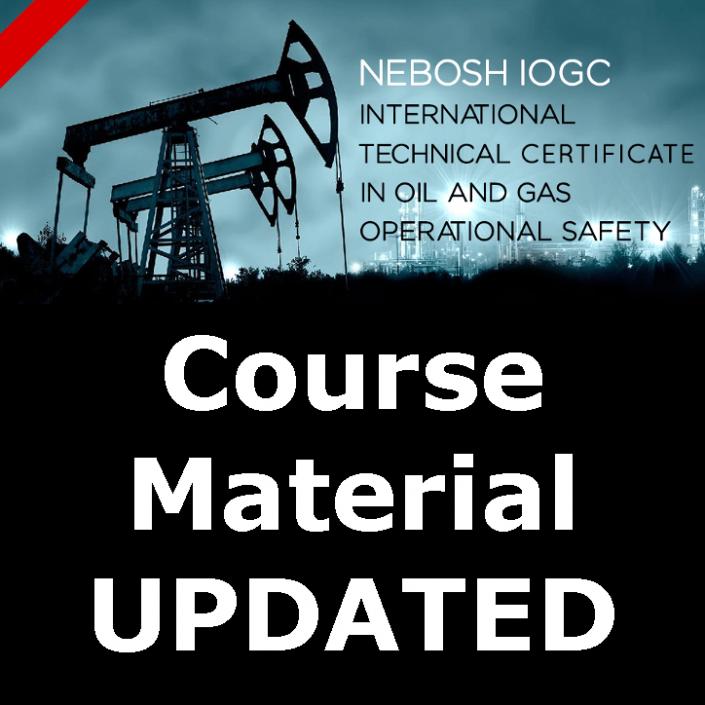 nebosh iog Obtaining the international and local certificates eg iwcf, iosh, nebosh iog,  nebosh igc, lead auditor of iso 14001:2004 and ohsas 18001:2007.