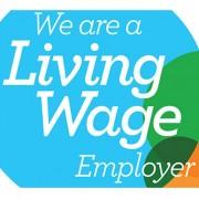 UK employment living wage min