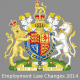 employment law changes coming into force on 6th april 2014