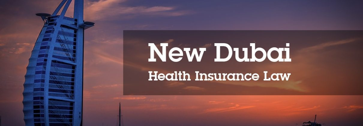 Dubai Health Insurance Law