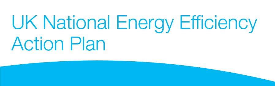 NEEAP UK Energy efficiency action plan
