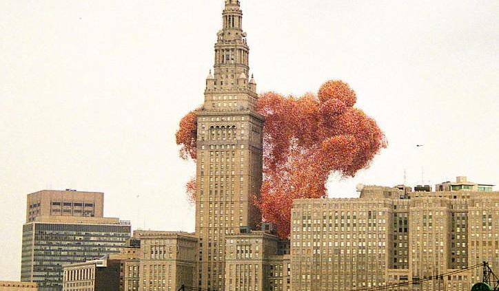 Cleveland balloon stunt min