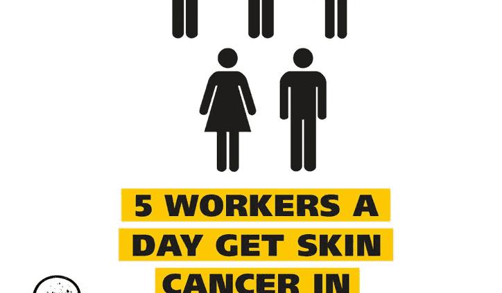 IOSH skin cancer campaign min