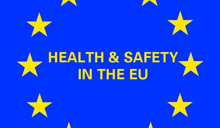 new European Union health safety framework