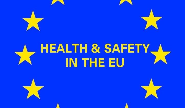 new European Union health safety framework