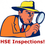 HSE inspections
