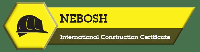 NEBOSH Construction Training
