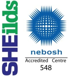 NEBOSH Accredited Centre 548