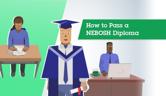 How to Pass a NEBOSH Diploma