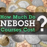 How much do NEBOSH Courses Cost? SHEilds Blog