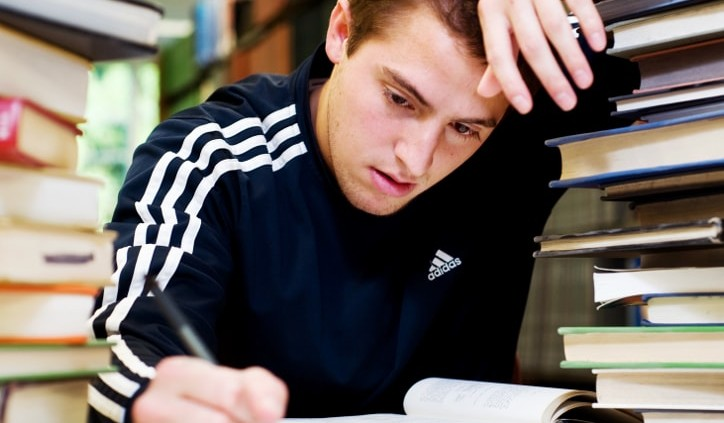tips on studying for NEBOSH exams
