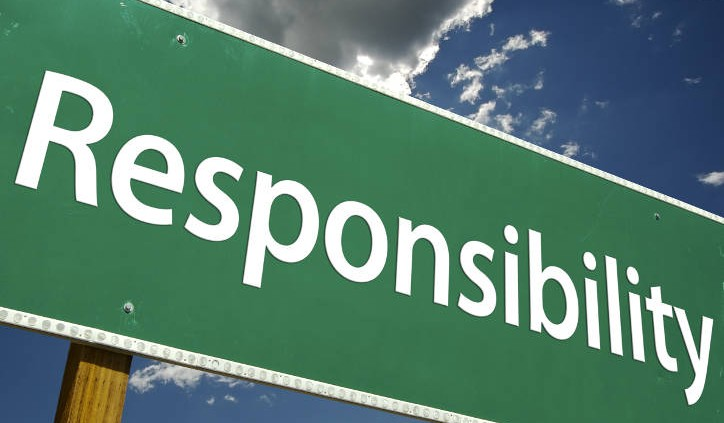 who is responsible for health and safety in the workplace?