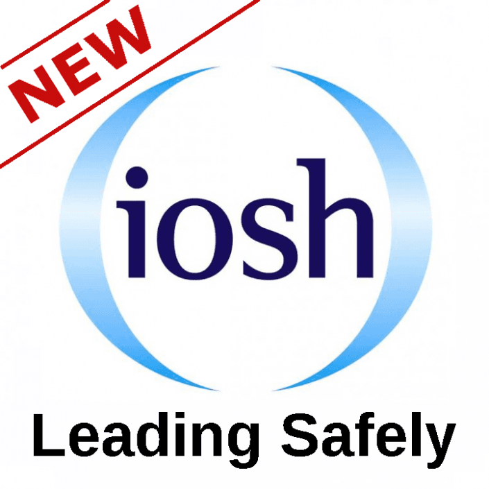 IOSH launches new leading safely qualification min