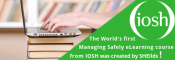 Became the world's first IOSH Managing Safely eLearning provider