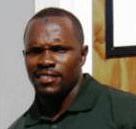 Gideon Ndeche