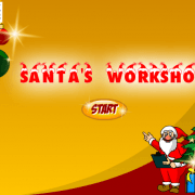 Christmas fun health & safety game