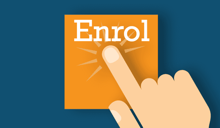 how to enrol on a nebosh course?