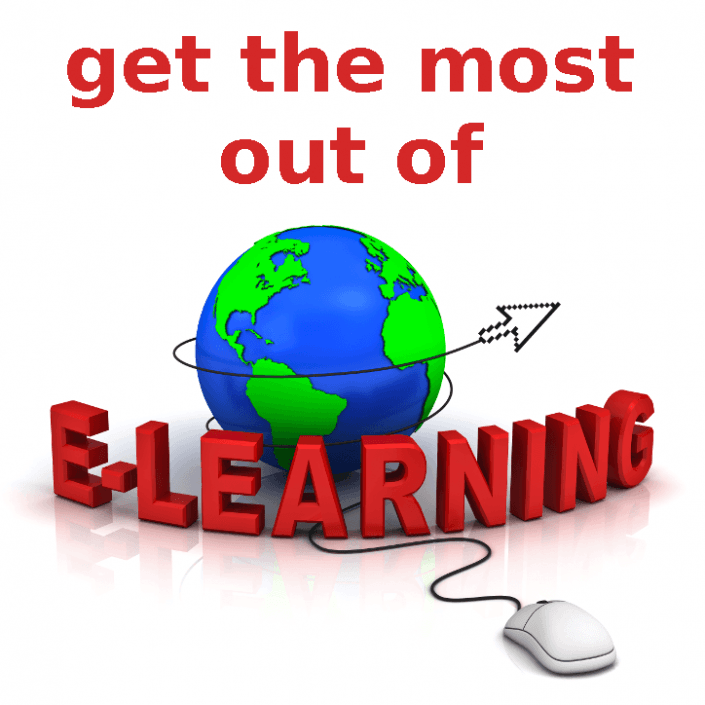 how to get the most from elearning courses min
