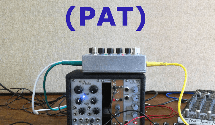 HSG107 updates - PAT