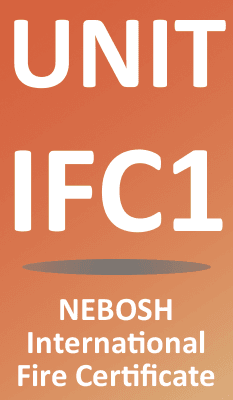 NEBOSH International Certificate in Fire Safety & Risk Management