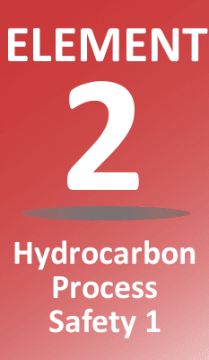 Element 2 Hydrocarbon Process Safety 1