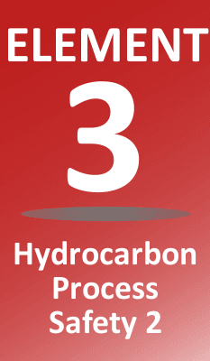 Element 3 Hydrocarbon Process Safety 2