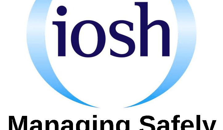 IOSH managing safely successfully