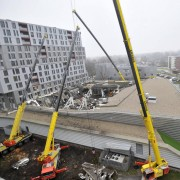 Latvia super market collapse death toll now reached 54