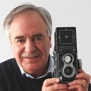 local film maker camera man paul berriff wins 2nd BAFTA for piper alpha