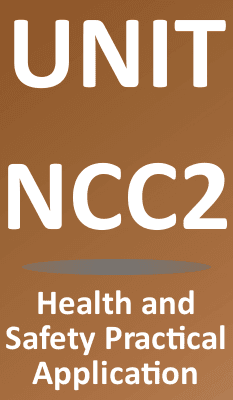 Unit NCC2 Construction Health and Safety Practical Application