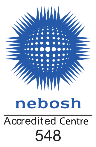 NEBOSH eLearning (Accredited Centre 548)