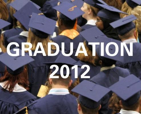 nebosh graduation ceremony 2012
