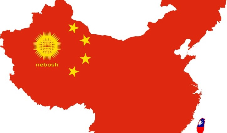 NEBOSH international general certificate proved a hit in china