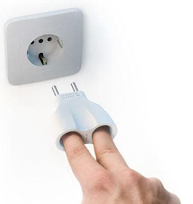 HSG107 Portable Electrical Equipment