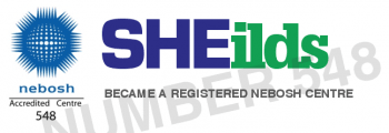 SHEilds Became a NEBOSH accredited centre