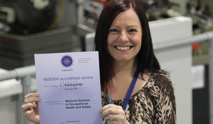 The Advantages of a NEBOSH Training and Certificate