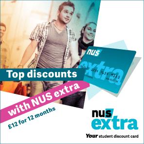 Top NUS Discounts