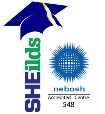 SHEilds sponsors nebosh