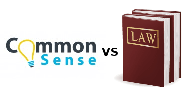 Commonsense law