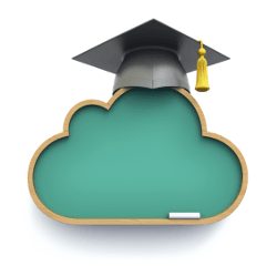 Elearning cloud