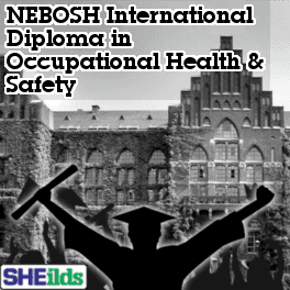 International Diploma Small Min The NEBOSH In