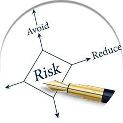 Lower risk