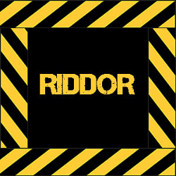 Rules Change For Reporting Accidents At Work Riddor Changes
