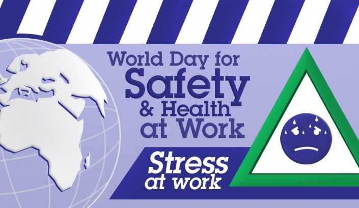World Day for Safety & Health at Work 2016