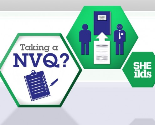 NVQ Guidance, Video conferences - NVQ Tips