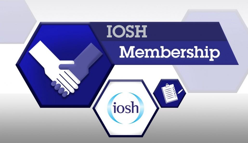 IOSH Membership Levels Post Nominals And Application