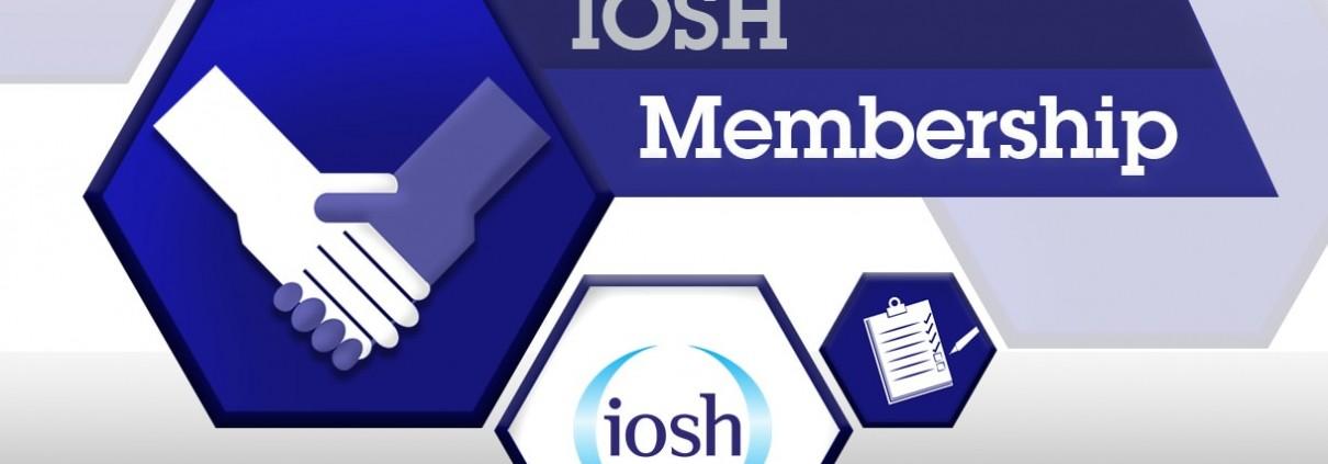IOSH Membership - IOSH eLearning Courses