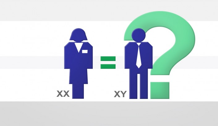Gender Equality in the health and safety image